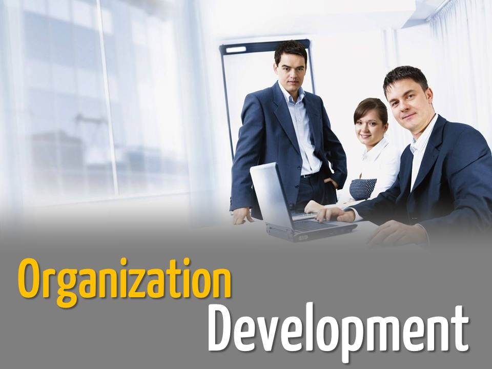 Organization Develpment